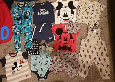Boys Bulk Bundle Size 0  ALL NEW