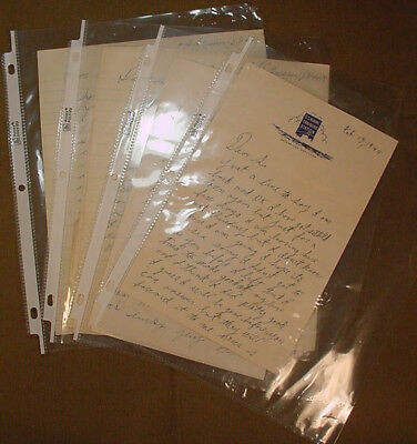 Wwii Us Sailors Letters Home To His Sister