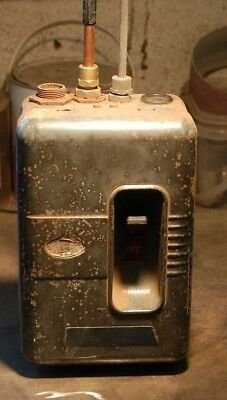Antique Vintage Electrical Switch