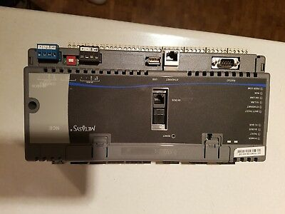 Johnson Controls Metasys MS-NCE2510-0 Software Version 4.1