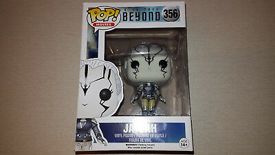Funko Pop! Star Trek Beyond Nr. 356 >Jaylah< Neu/OVP!!!Sammelfiguren