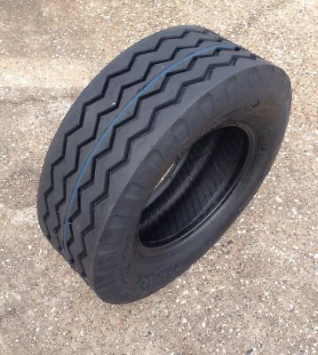 11L-16 14 PLY RATED F3 BACKHOE FRONT TIRE 11Lx16, Backhoe HEAVY DUTY TubeLess