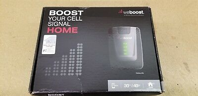 Weboost Home 470101 Connect 4G Booster Kit USED NO RESERVE #1