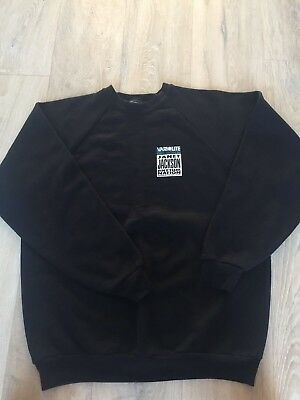 Janet Jackson Original 1990 Rhythm Nation World Tour Jumper