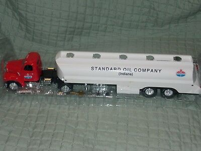 Standard Amoco Oil Tanker Coin Bank Limited Edition *NEW*