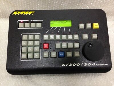 Dnf St300/304 Controller