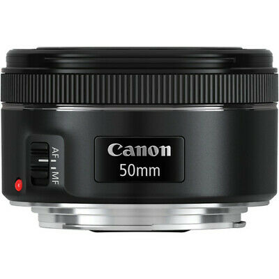 Canon EF 50mm F1.8 STM III F1.8 Lens