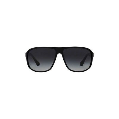 15369dd912a New Emporio Armani EA4029 50638G Sunglasses Black Grey משקפי שמש אמפוריו  ארמני
