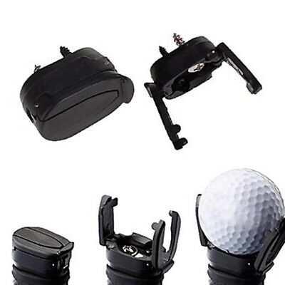 Newest Golf Ball Pick Up Back Tool Saver Claw Putter Grip Retriever Grabber Sell