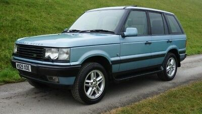 Range Rover 4.6 Vogue