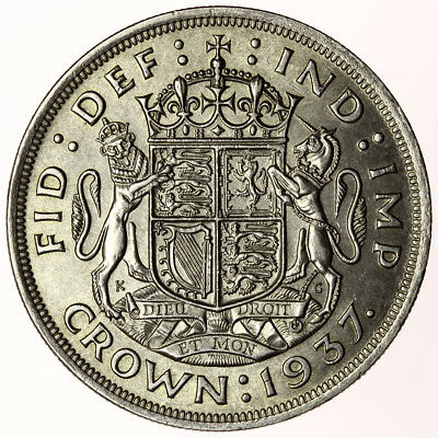 1937 Crown George VI