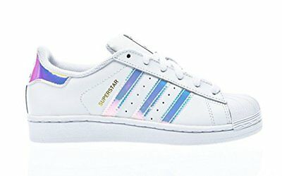new product 9a661 65e4c Adidas Originals Superstar Bb2872 Sneakers Unisex Bambini Bianco Ftwr