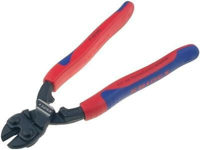 KNP.7102200 Pliers side, for cutting high leverage 7102200 KNIPEX