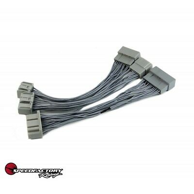 Speedfactory Racing Obd1 - Obd2A Ecu Jumper Harness