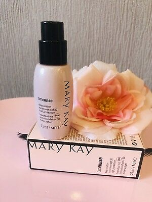 MARY KAY Time Wise day solution spf 30 29ml OVP Neu NP 48€