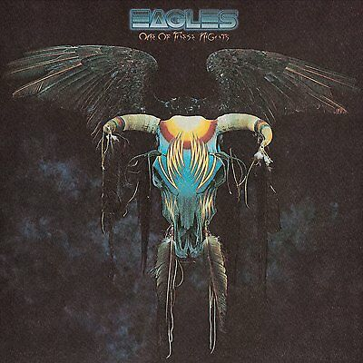 The Eagles // One Of These Nights // Brand New 180 Gram Record Lp Vinyl