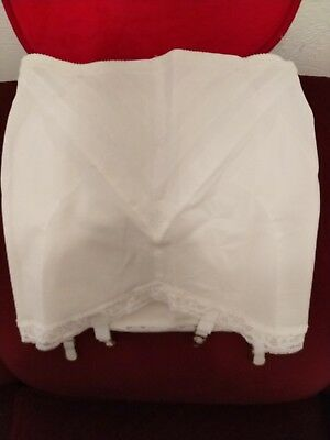 Vintage Open Bottom Girdles Milady XXL 33/34 Style 2401 this is a lot of 2