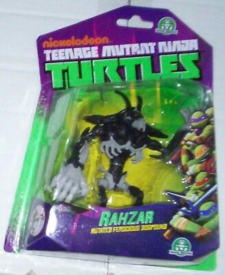 Tortue ninja Teenage mutant ninja turtles Rahzar Giochi Preziosi