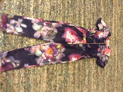 Girls Ted Baker Jumpsuit Age 5-6