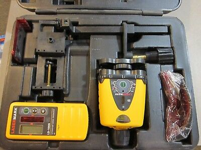CST Lasermark  Self-Leveling Rotary Laser LM-30 Kit- FREE SHIPPING
