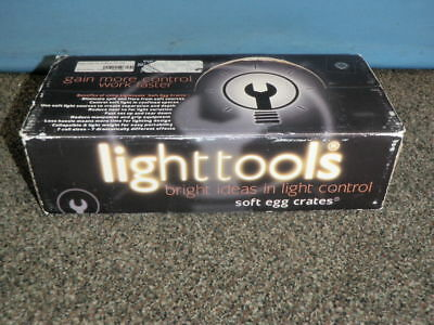New! Chimera Light Tools 3520 40 Degree Small Soft Egg Crate for Softbox