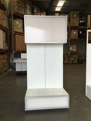 Display/Shop Cabinetry