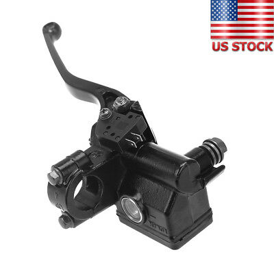 "7/8"" Right Brake Master Cylinder for Honda TRX 250 300 350 450 FourTrax Rancher"