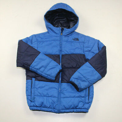 THE NORTH FACE Big Boy's Reversible JW Jacket Size L(14-16) (CA51 F14)