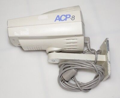 Topcon ACP-8 Auto Projector - Remote and Wall Mount Included OBO