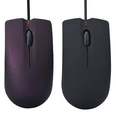 1200 DPI 3 Buttons Optical USB LED Wired Game Mouse Mice For PC Laptop Computer