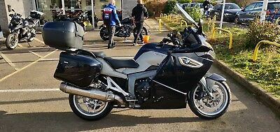 BMW K1300 GT ABS 2010 ** Full Luggage - Clean Example **