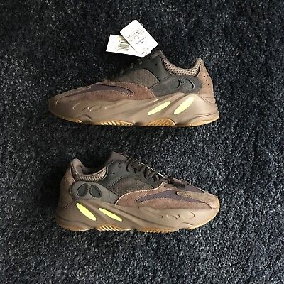 official photos 144cb b22fc YEEZY BOOST 700 Mauve Size 10 Wave Runner 100% Authentic Adidas Kanye West  2018