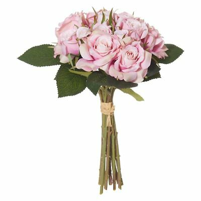 NEW freedom Mini Rose Bouquet  Light Pink