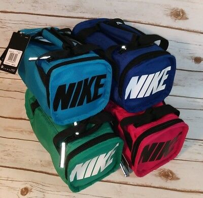 Nike Insulated miniature duffel bag Brand New With Tags