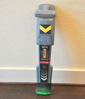 Radiodetection RD7100 Underground Utility Cable & Pipe Locator