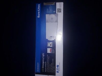 Eaton LED Emergency Light Light-Sure SEL50SD