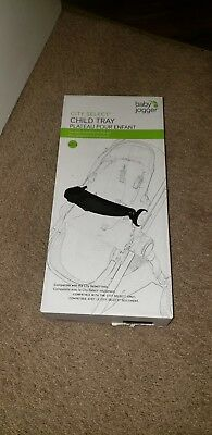 City Select Single Child Tray Strollers easily find drink snacks w Cup Holders