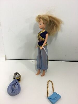 1978 Vintage Remco I Dream Of Jeannie Action Figure Doll