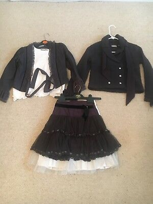 Stunning Girls Marybel Outfit 128 (7-8 Years). Worn Once. Xmas!