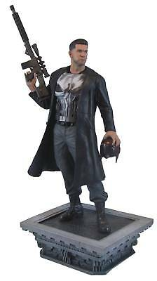 Marvel Gallery Daredevil The Punisher 12 inch PVC Figure