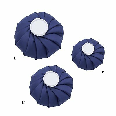6''/9''11'' 3Pack Ice Bag Reusable Hot and Cold Pain Relief Therapy Packs HG207