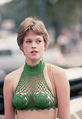 Melanie Griffith The Drowning Pool Sexy Teen Photo