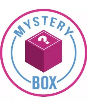 $8 Christmas Mysteries Box, Girls Female's Theme, Make up, Accessories, All New