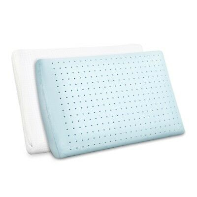 Giselle Bedding Set of 2 Cool Gel Memory Foam Pillow