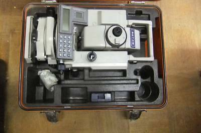 SOKKIA Total Station (Light Wave) SET4Bⅱ