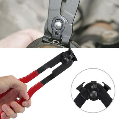 CV Joint Boot Clamp Plier Installer Ear Type Tool For Fuel & Coolant Hose Pipe