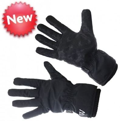 Woof Wear Winter Glove Black
