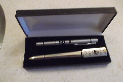 New in box TraditionPen and letter opener set.