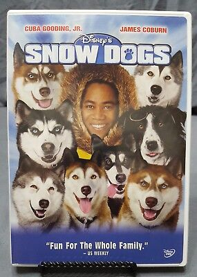 Snow Dogs (DVD)