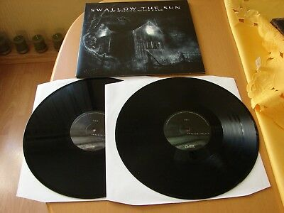 Swallow The Sun - The Morning Never Came - Vinyl - 2LP - Metal